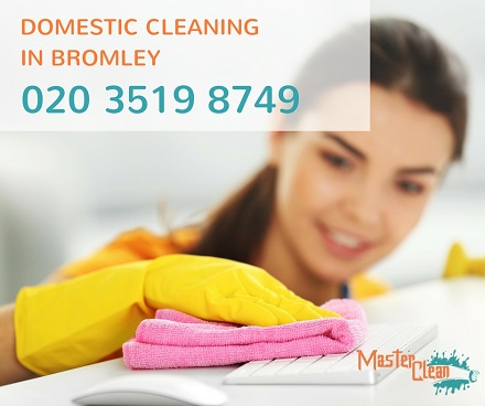 House cleaning Bromley