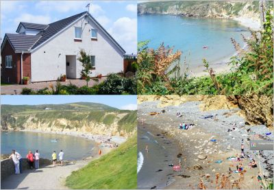 Anglesey Cottages - Self Catering Holiday Cottage in Wales