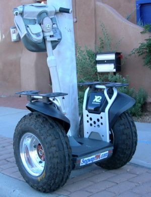 BUY BRAND NEW ORIGINAL SEGWAY X2 GOLF