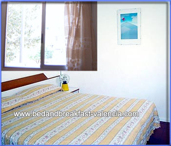 Looking for B&B in Valencia dynamic, comfortable, a small price? bedandbreakfast-valencia.com