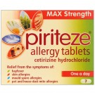 Treating All Types of Allergies with Allergy Tablets & Capsules