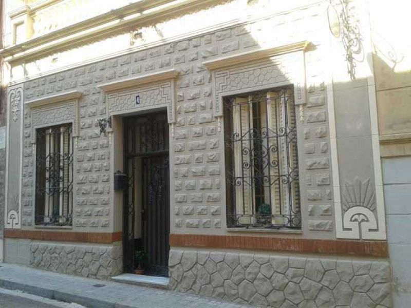 Charming B&B of Barcelona & Roma center