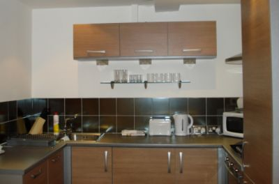 DOUBLE ROOM in 2 BED 2 BATH LUXURY CITY CENTRE FLAT (FULLY FURNISHED) £325 per month (NG1 1PR)