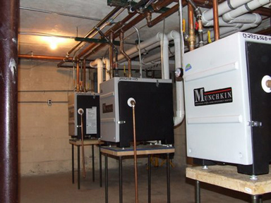 01708522666 Emergency Buderus Commercial  Boiler Installation
