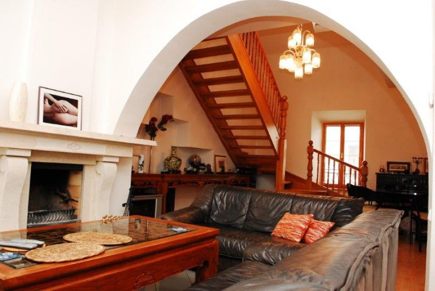Apartment for sale in the historic heart of Olomouc, CZ