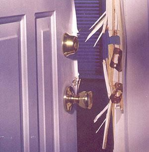 Fix Broken Door Window Rapid Respond Multiskilled Handymen