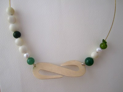 "Handmade ""Tumbaga"" jewellery from Latin America"