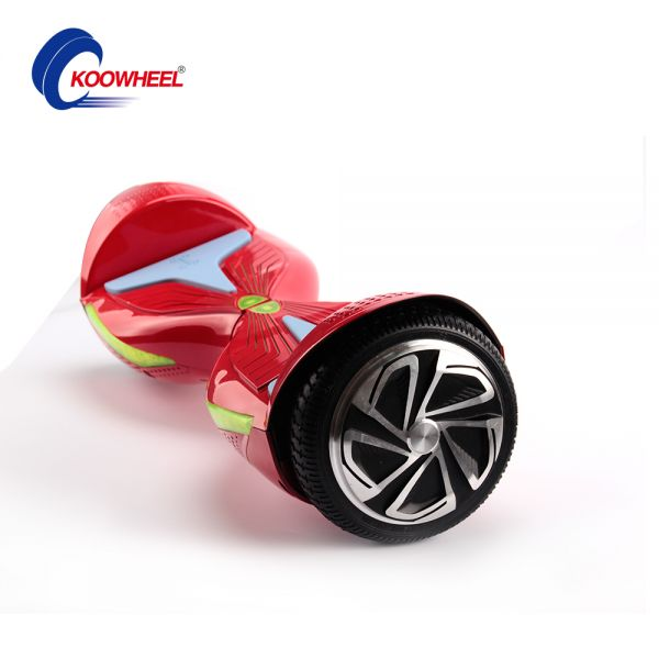 Koowheel New Arrival hover board 2 Wheel Self Balancing Scooter k3