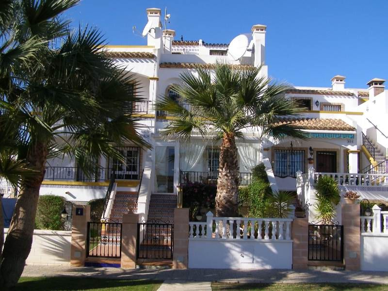 Holiday Accommodation, South Costa Blanca, Spain