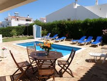Apartments Fully Furbished Algarve Central