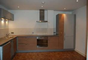 3Bed 3Bath (City Centre – NG1 1GH) Fully Furnished Flat with Parking (£975pm)