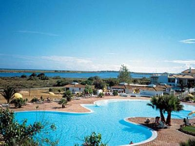 ALGARVE – APARTMENT FOR RENT IN GOLDEN CLUB RESORT IN CABANAS DE TAVIRA (RIA FORMOSA NATURAL PARK)