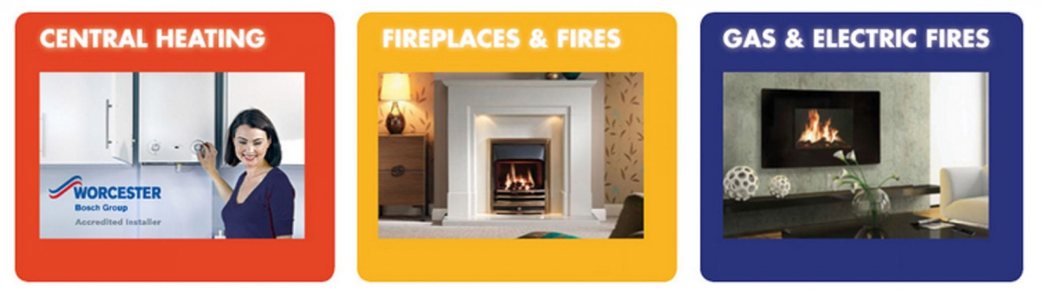 Emergency Central Heating Services in Herne Bay – Invicta Gas