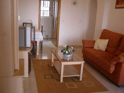 Costa Blanca, Spain. 1st floor holiday accommodation