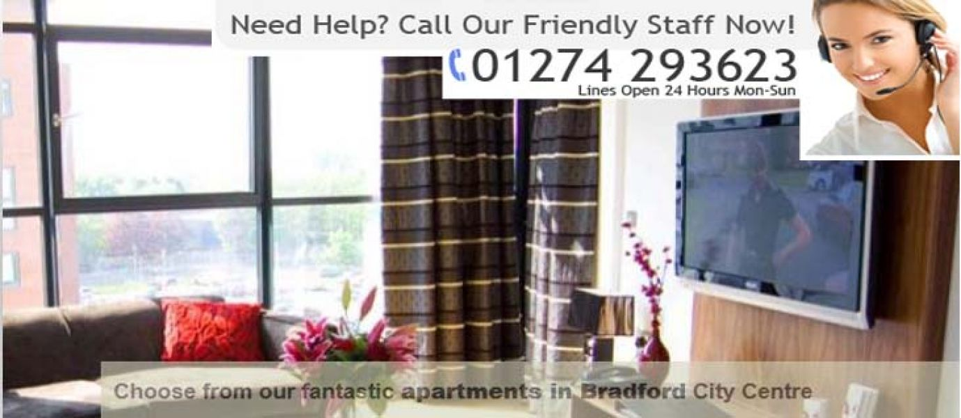 Bradford Apartments And FlatsBradford Serviced Apartment Experts