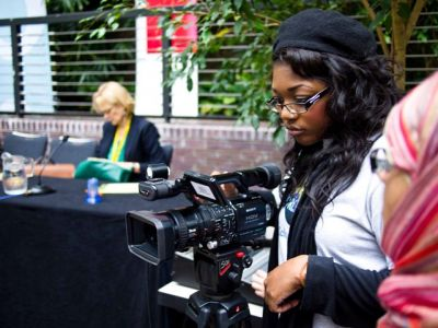 Volunteers wanted to become Citizen TV Makers (Free film training included)