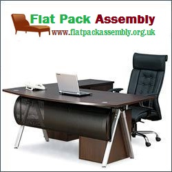 Flat Pack Assembly