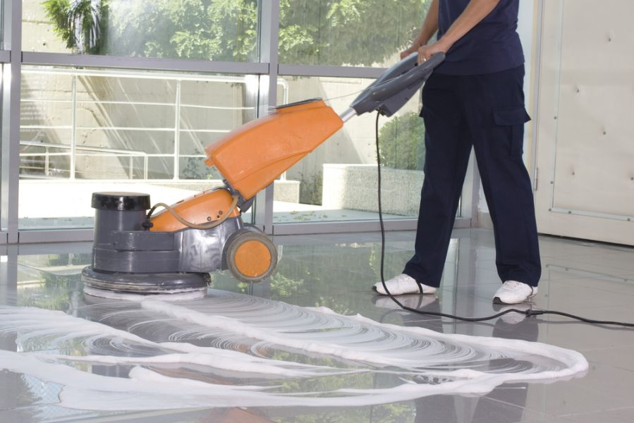 Reliable residential / office cleaners available all over London - all cleaning types