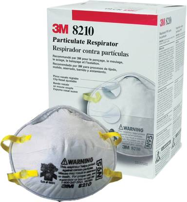 3M™ Health Care Particulate Respirator and Surgical Mask 1860