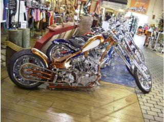 2006 Covington Cycle City Covington El Capitan in USA, Custom For sale Stock No.El Capitan