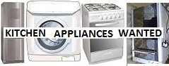 Cash 4 Kitchen Appliances