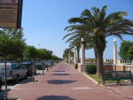 ITALY apartment on the beach GIULIANOVA (PESCARA/ANCONA)