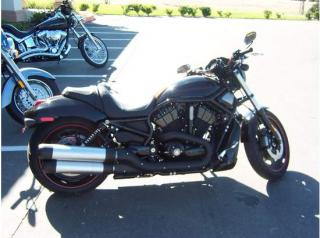 Used 2008 Harley-davidson Vrscdx Bike For Sale