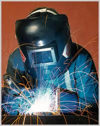 Mobile welding for your home, office, cafe, pub, artwork. East London, Central London, North London