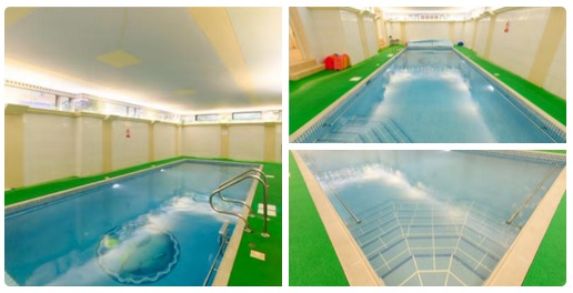 Swimming Lessons in Kensington –sw7