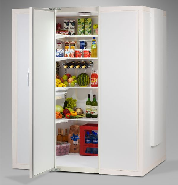 07801295368 Industrial American Fridge-Freezer Fitting In Sevenoaks Road