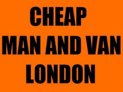 Active Movers - Man and Van London - Removals in London