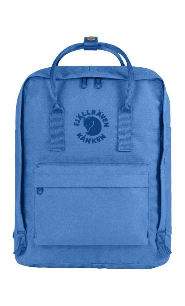 Fjallraven Re-Kånken Backpack UN Blue