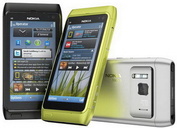 Nokia N8 Nokia S Latest Smartphone Best Selling Phone