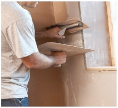 Commercial & Residential Plastering Services in Guildford UK
