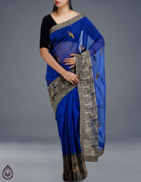 Online shopping for banarasi supernet sarees collection by unnatisilks