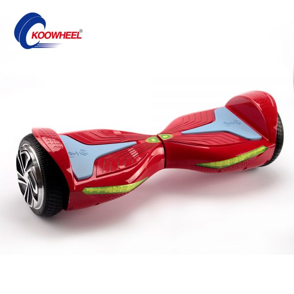 Koowheel New Arrival Hover Board 2 Wheel Self Balancing