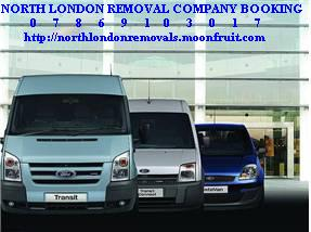 EN4 Barnet House Removal Shifting Flat Moving Household Appliance Furniture Disposal