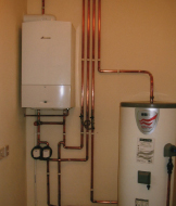 For Quick Installation of Worcester Boilers in Bath – Call AM Hancock & Son
