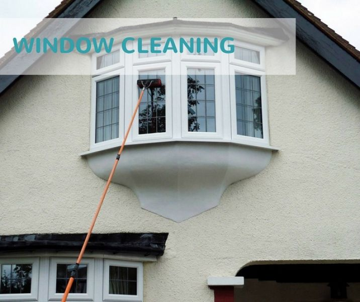 Window cleaners Bromley