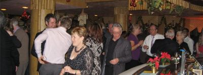Christmas Party Restaurants in Brighton