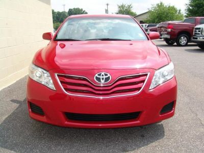 urgent sale 2010 Toyota camry for sale