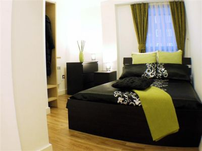 Holiday apartment London