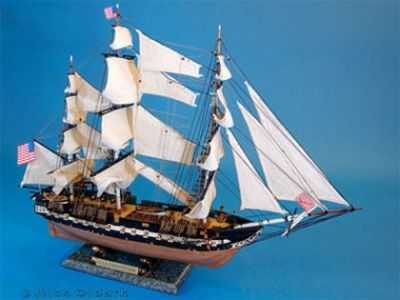 Why Shop at Handcrafted Model Ships (wasim3)