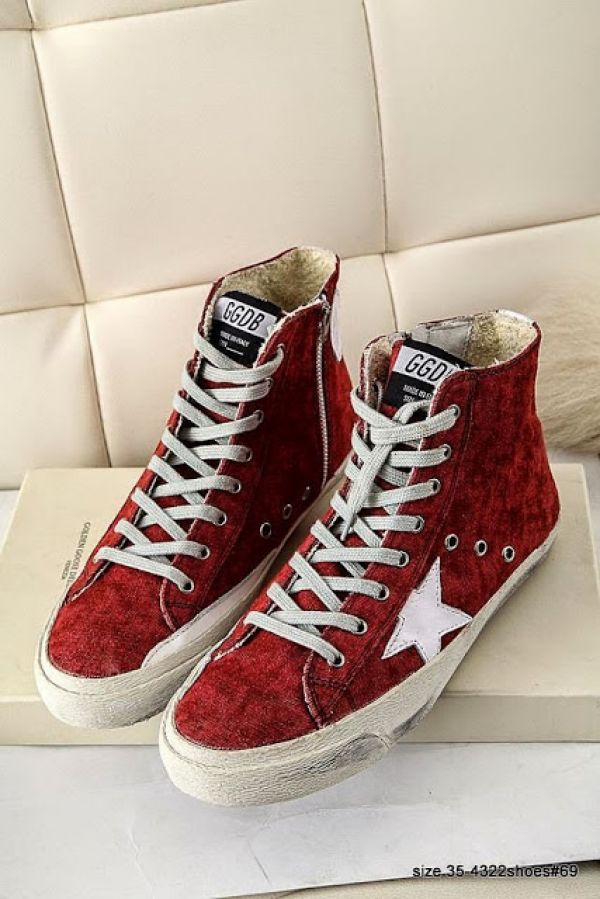Golden Goose 2015 italy hot selling AAA man & woman shoes(36 to 43)