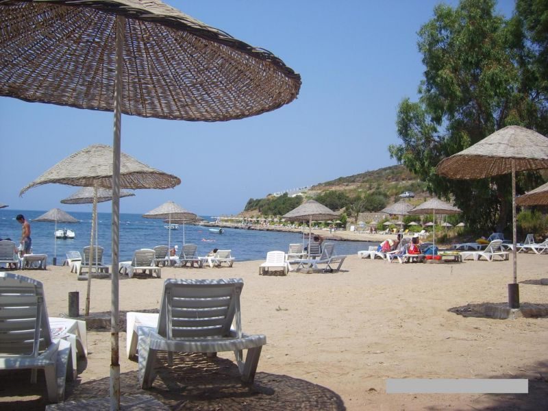 Holiday Villa to rent  in Bodrum- Turkey
