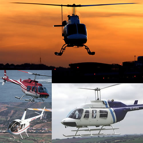 Helicopter Flights And Tours Cape Town