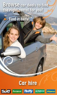 Cheap Low Cost Car Hire At London Heathrow