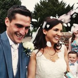 Read reviews of wedding videography in Kent & Essex