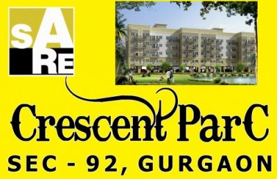 Crescent Parc Phase 4 Gurgaon Call @ 09310112377,Green Parc Sector 92 Gurgaon,Crescent Park Gurgaon