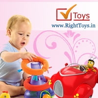 Fun and excitement on the wheels for your kid